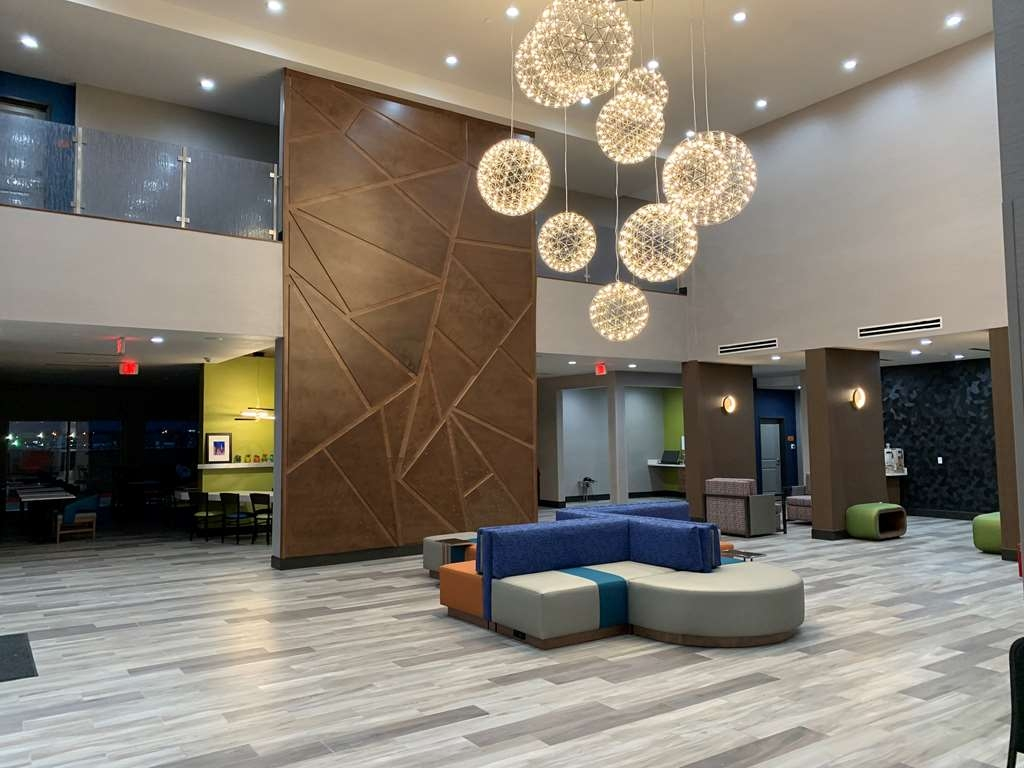 Best Western Plus Medical Center Hotel - Hall