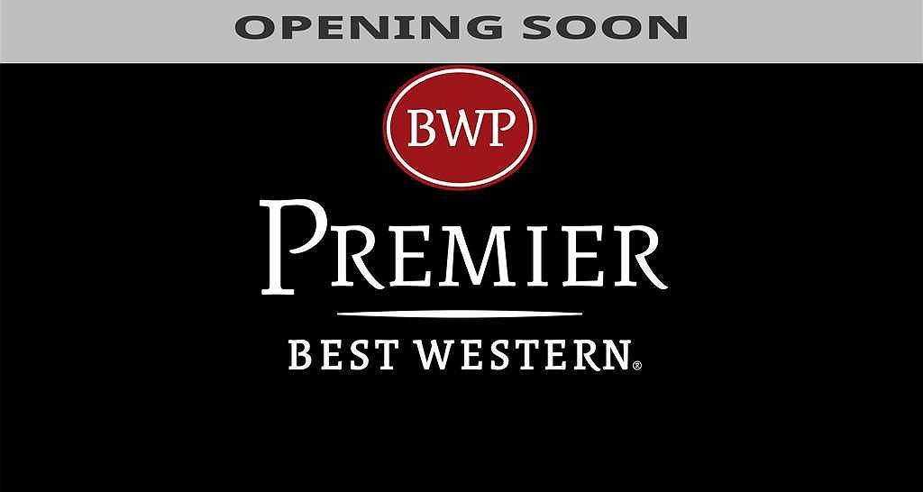 Best Western Premier Executive Residency Grand Texas Hotel - Logo