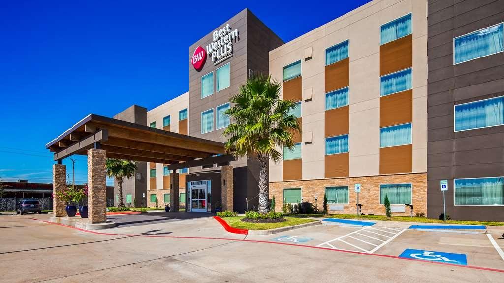 Best Western Plus Westheimer-Westchase Inn & Suites - Welcome to the Best Western Plus Westheimer-Westchase Inn & Suites!