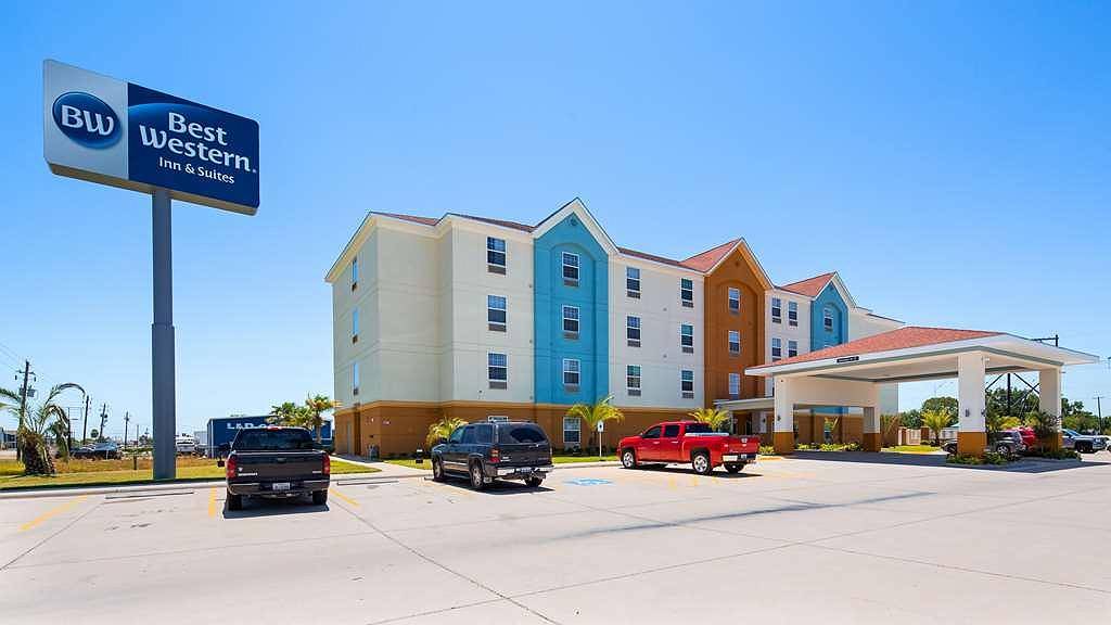 Best Western Ingleside Inn & Suites - Vista exterior