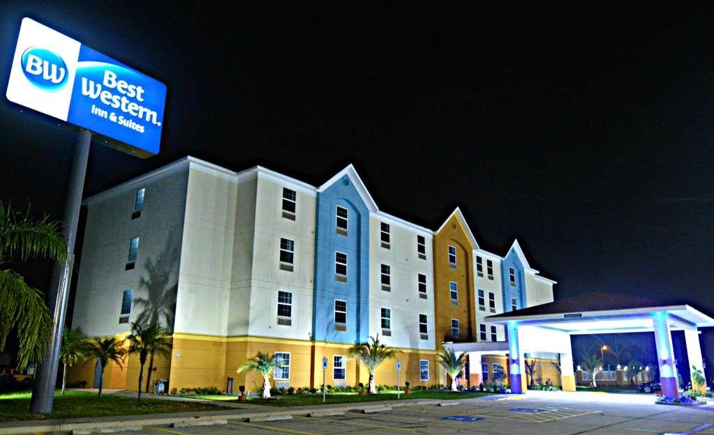 Best Western Ingleside Inn & Suites - Façade
