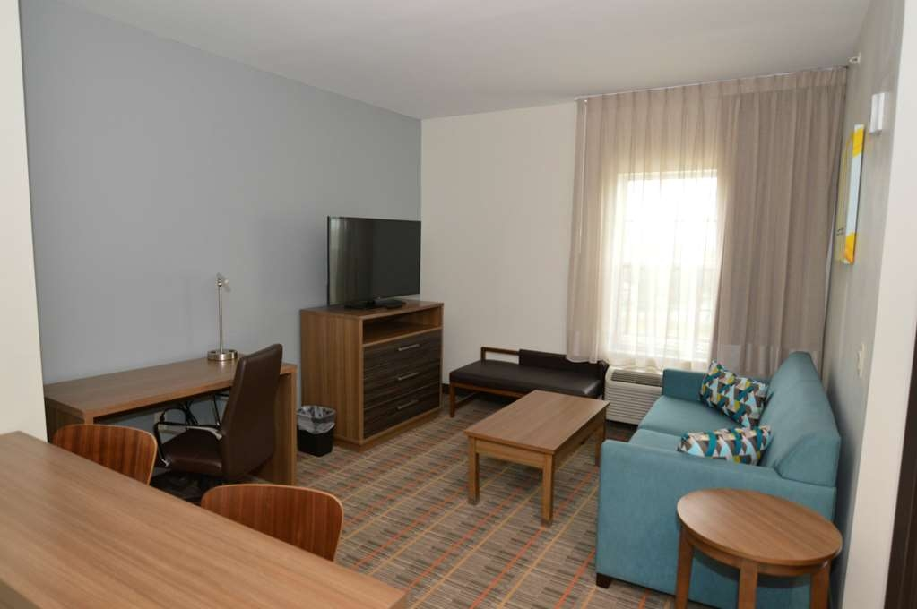 Best Western Ingleside Inn & Suites - Chambre d'agrément