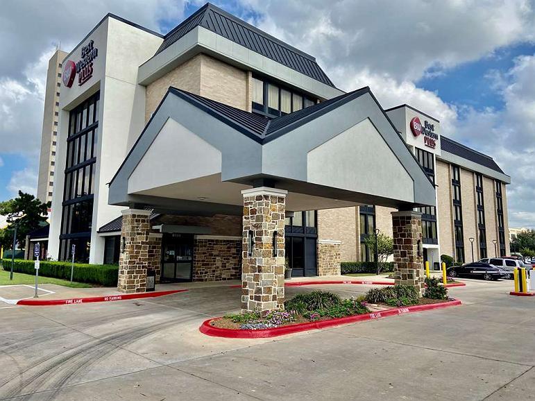 Best Western Plus Houston Energy Corridor - Exterior