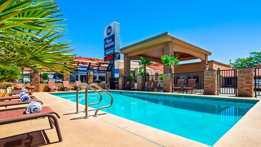 Best Western Travel Inn - Best Western Travel Inn