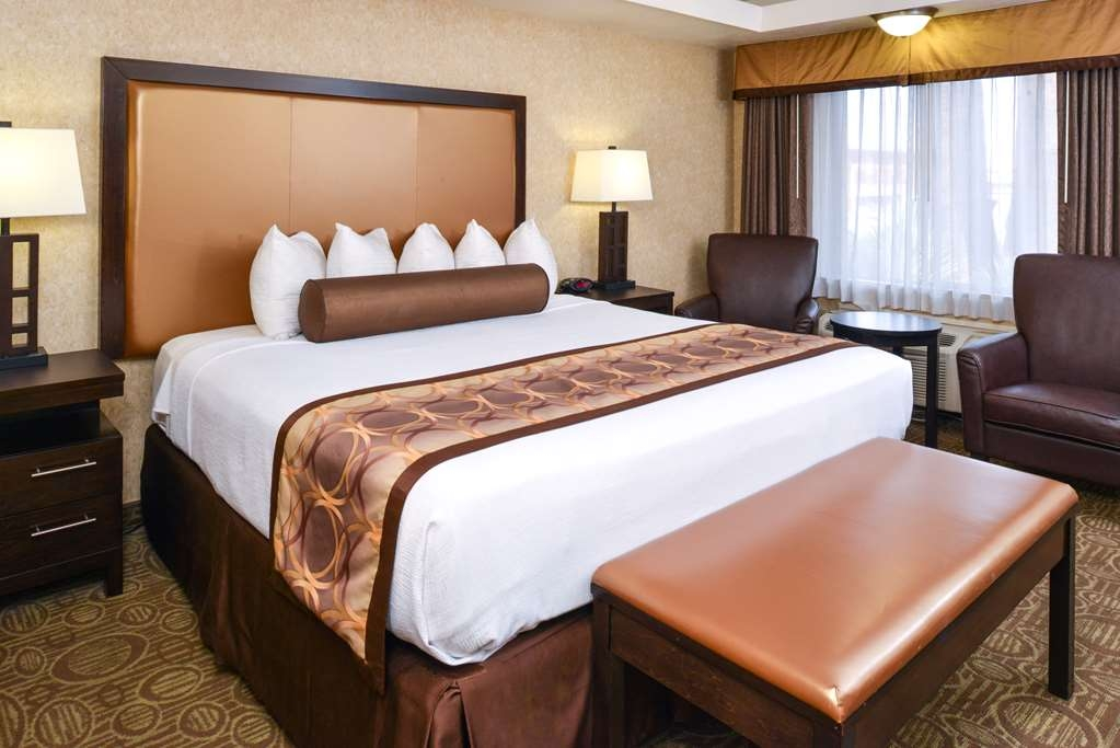 Best Western Coral Hills - Accommodations available for all types of travelers.
