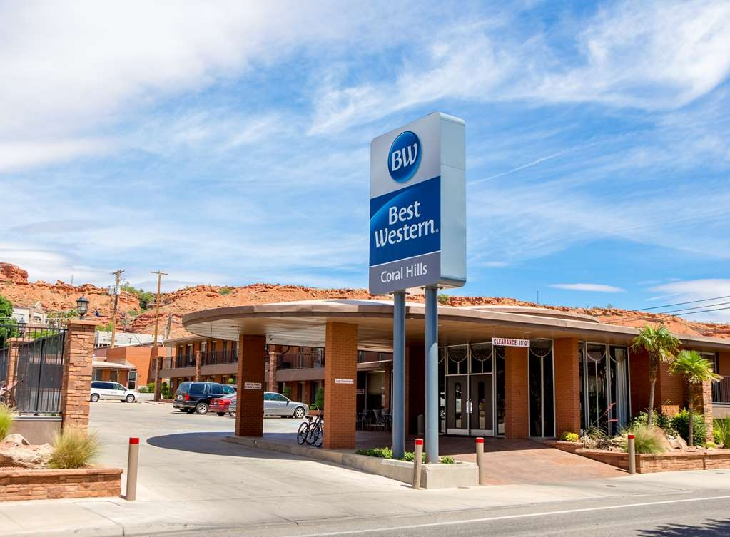 Best Western Coral Hills - Welcome to the Best Western Coral Hills located in St. George