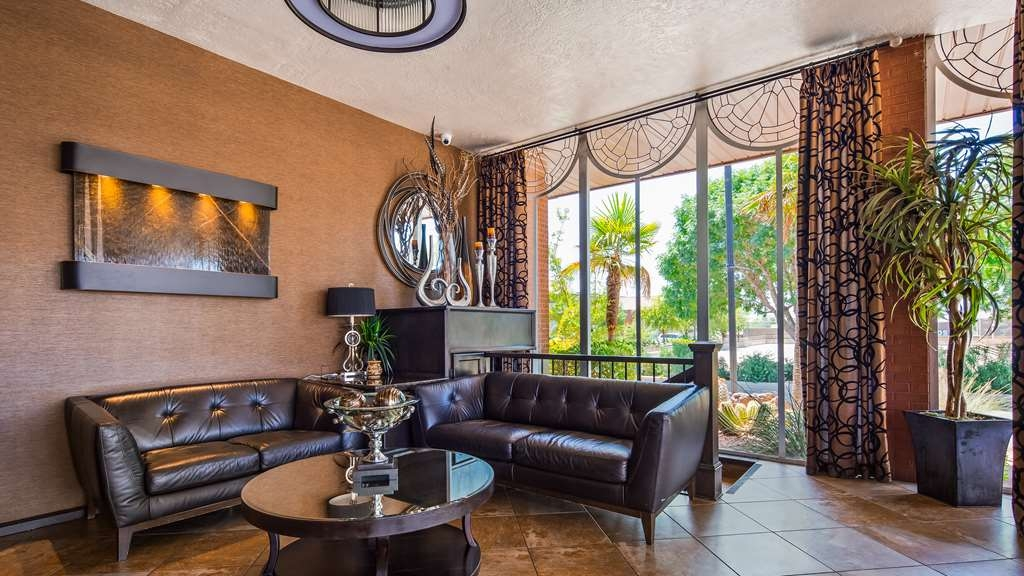 Best Western Coral Hills - Hall