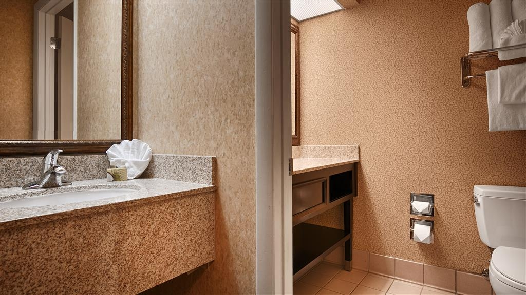 Best Western Coral Hills - Bagno