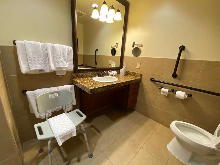 Hotel In Moab Best Western Plus Greenwell Inn
