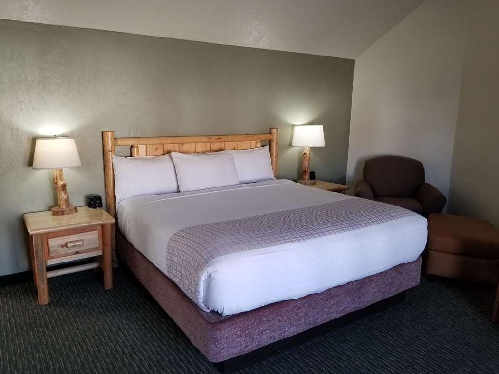 Best Western East Zion Thunderbird Lodge - Chambres / Logements