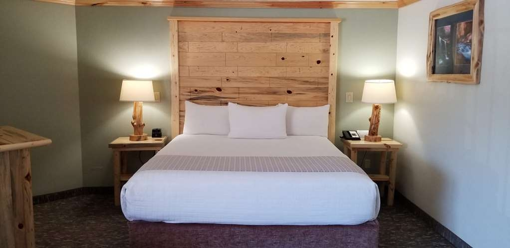Best Western East Zion Thunderbird Lodge - Suite