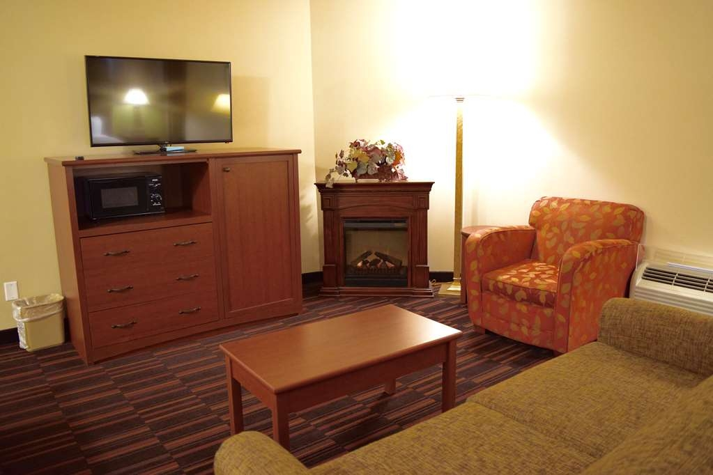 Best Western Town & Country Inn - Suite