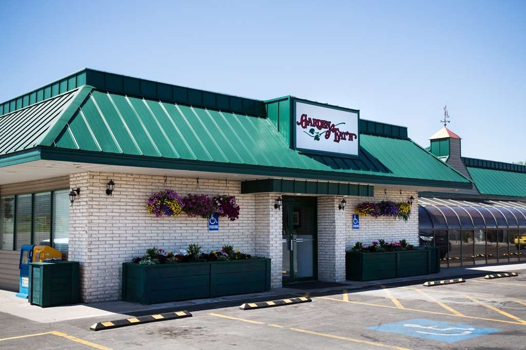 Best Western Paradise Inn & Resort - Restaurant / Etablissement gastronomique