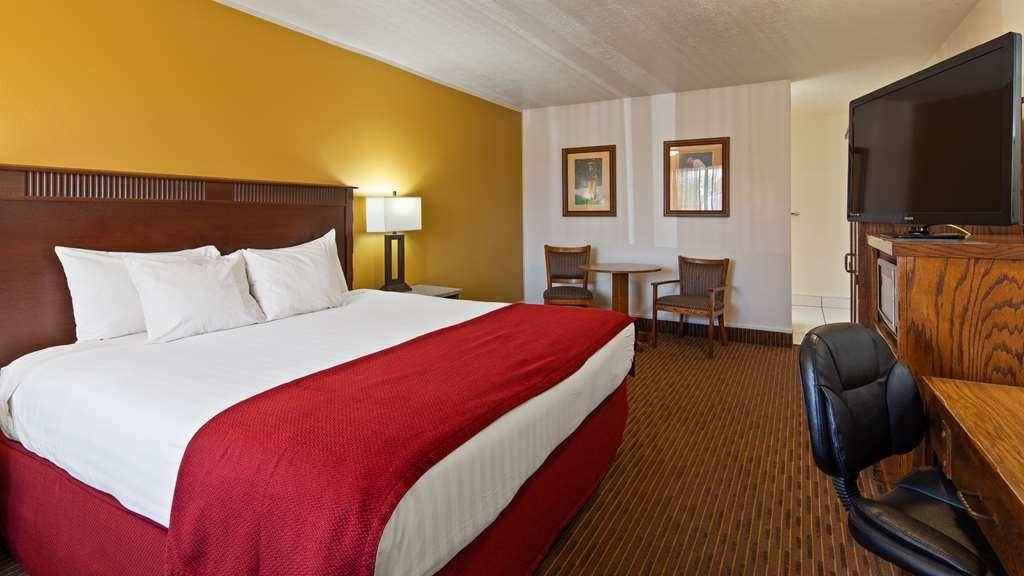 Best Western Paradise Inn & Resort - Gästezimmer/ Unterkünfte
