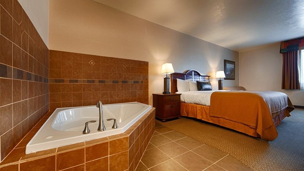 Best Western Plus Ruby's Inn - Suite