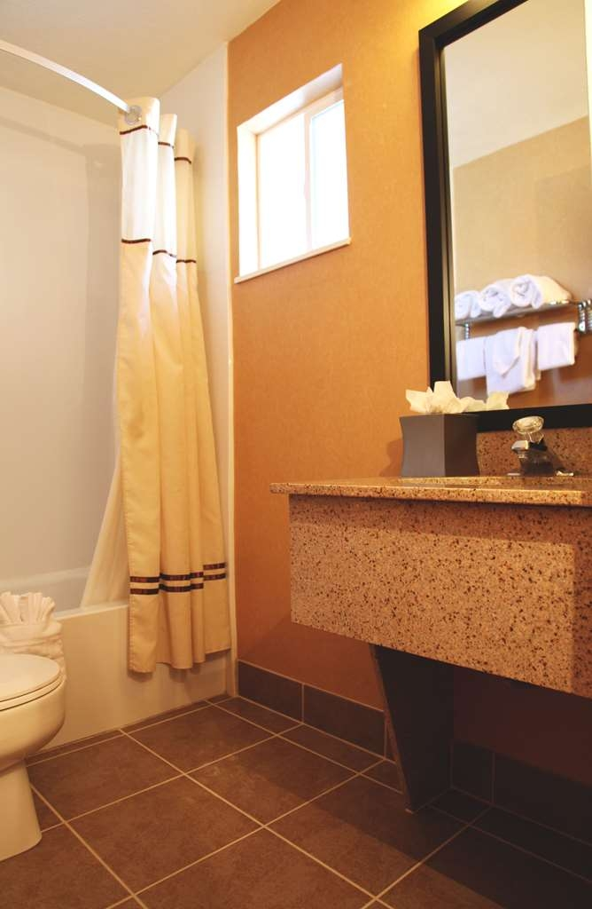 Best Western Plus Ruby's Inn - Salle de bain