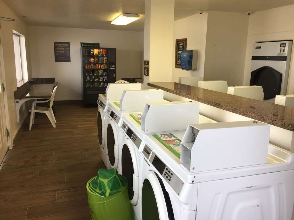 Best Western Plus Ruby's Inn - equipamiento de propiedad