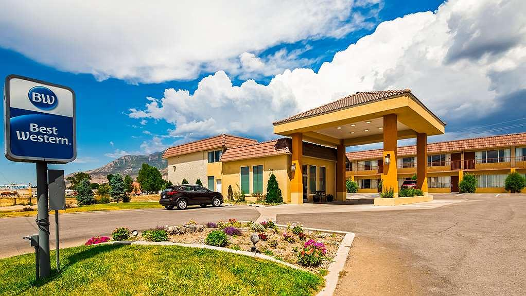 Best Western Paradise Inn of Nephi - Welcome to the Best Western Paradise Inn of Nephi!
