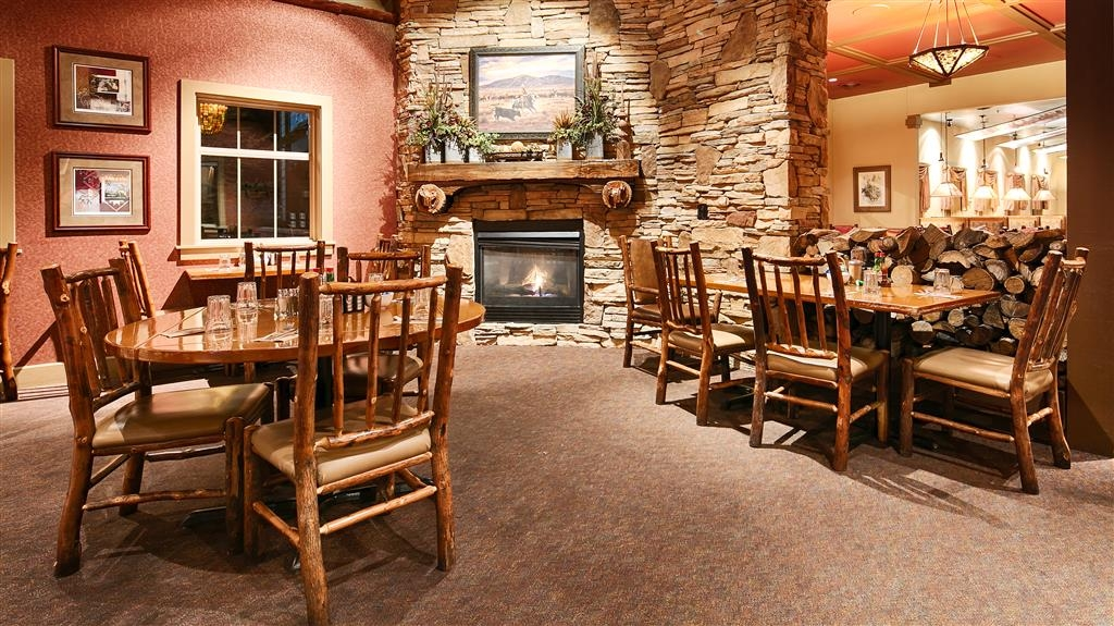 Best Western Plus High Country Inn - Restaurant / Etablissement gastronomique