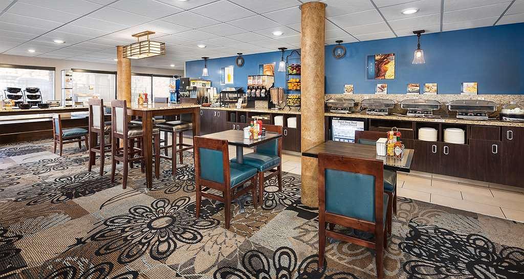 Hotel In Park City Best Western Plus Landmark Inn