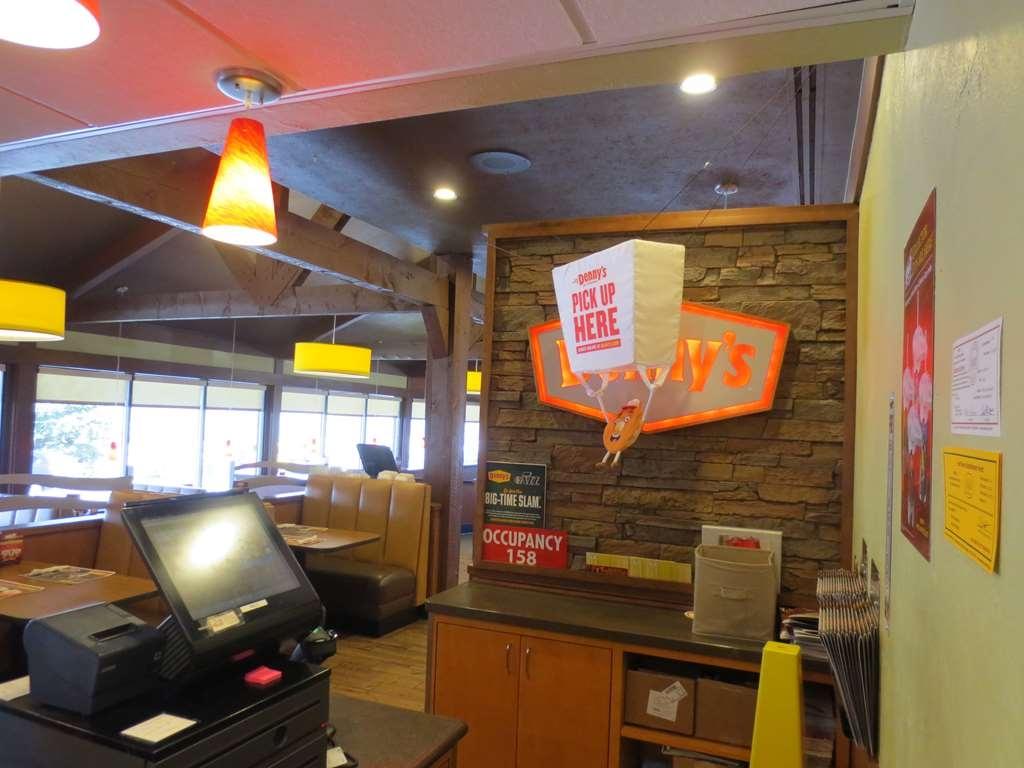 Best Western Plus Landmark Inn - Ristorante / Strutture gastronomiche