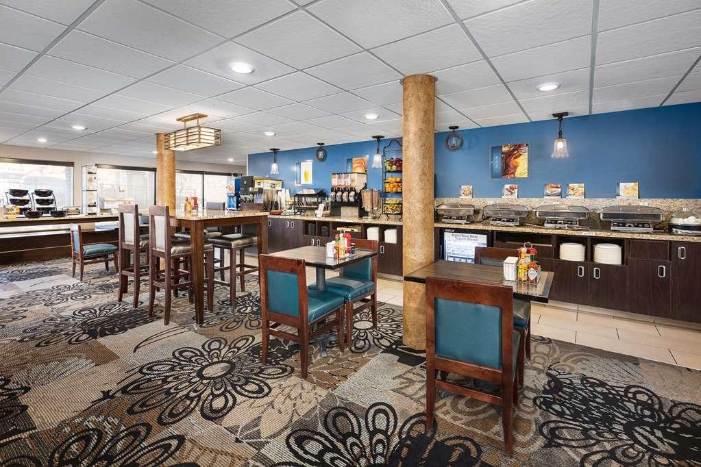 Best Western Plus Landmark Inn - Restaurant / Etablissement gastronomique