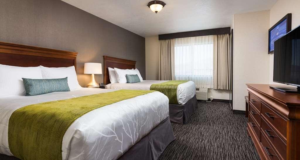 Best Western Plus Landmark Inn - Chambres / Logements