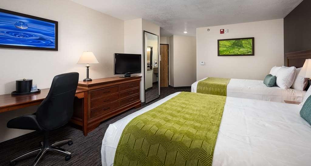 Best Western Plus Landmark Inn - Camere / sistemazione
