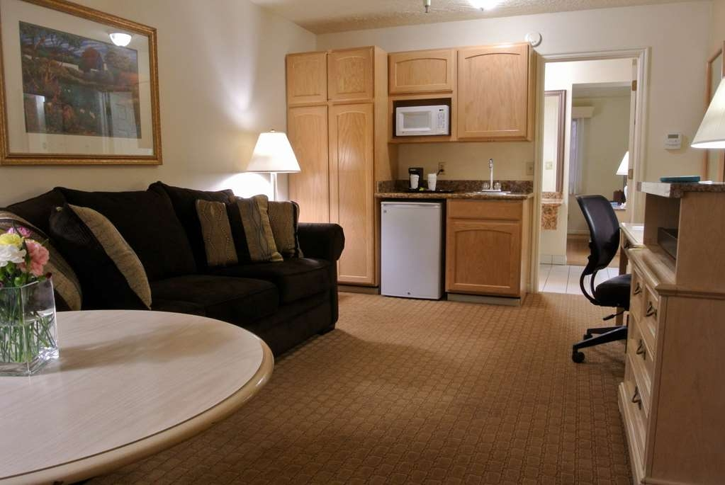 Best Western Inn Tooele - Suite