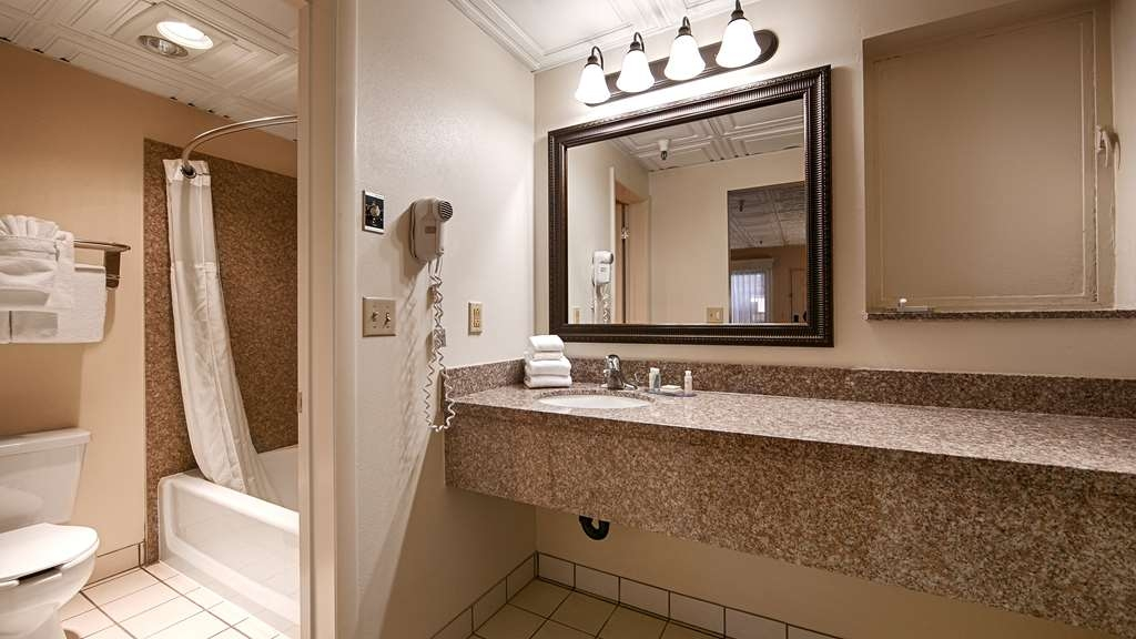Best Western Inn Tooele - Bath