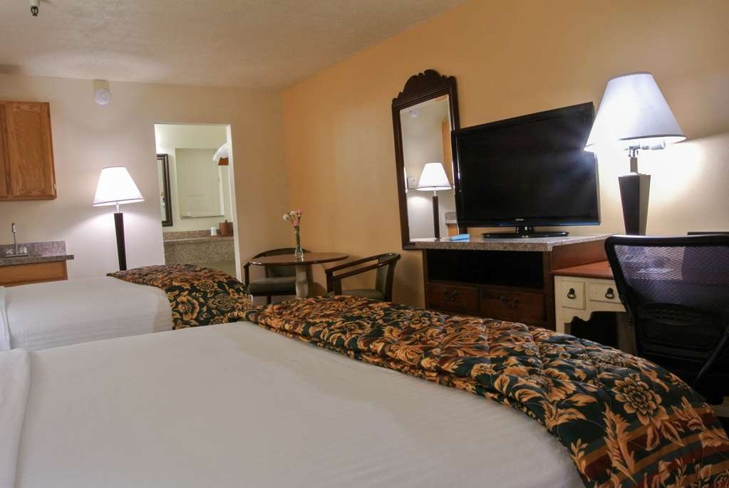 Best Western Inn Tooele - Guest room