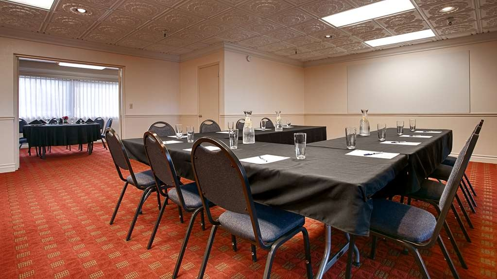 Best Western Inn Tooele - We have meeting space for business or personal gatherings.