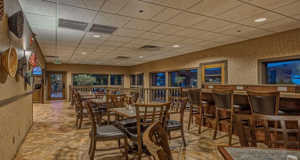 Best Western Plus Canyonlands Inn - Prima colazione a buffet