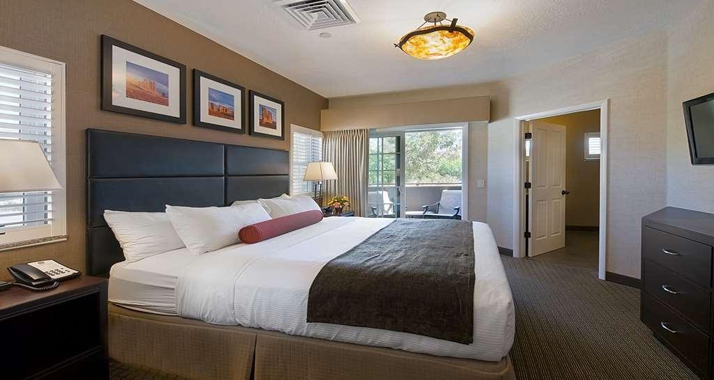 Best Western Plus Canyonlands Inn - Main St. Suite avec lit king size