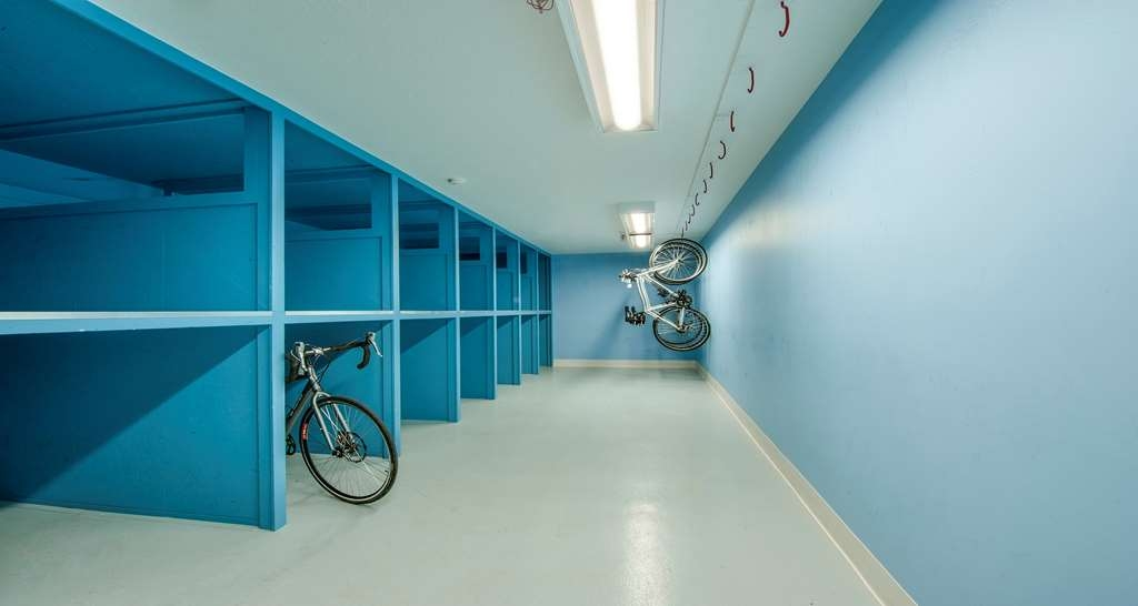 Best Western Plus Canyonlands Inn - Free 24-Hour Bike Storage