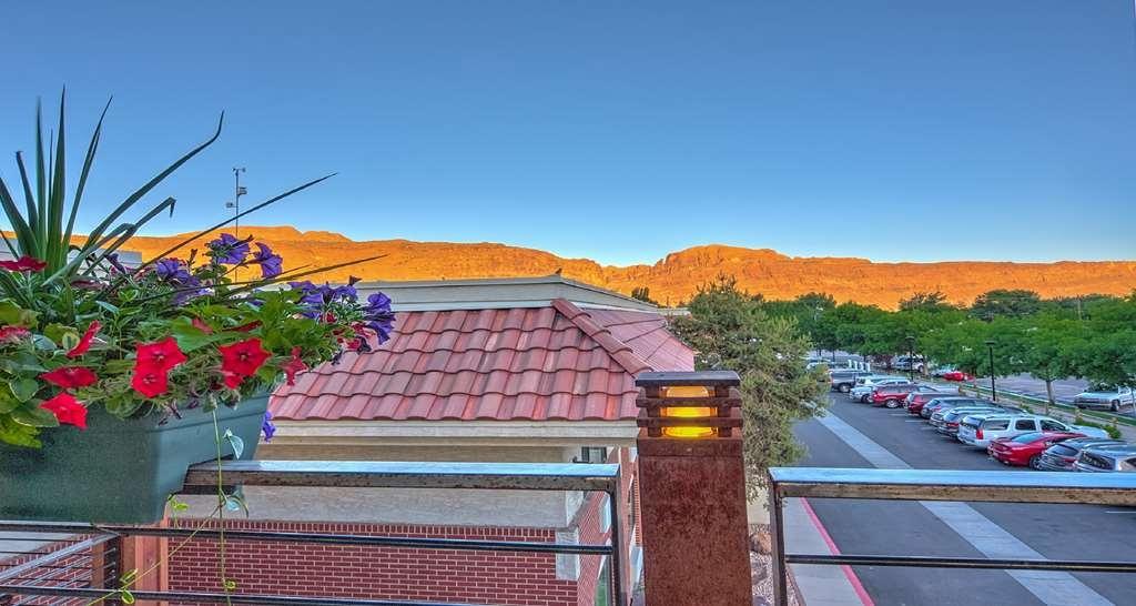 Best Western Plus Canyonlands Inn - propriété d'agrément