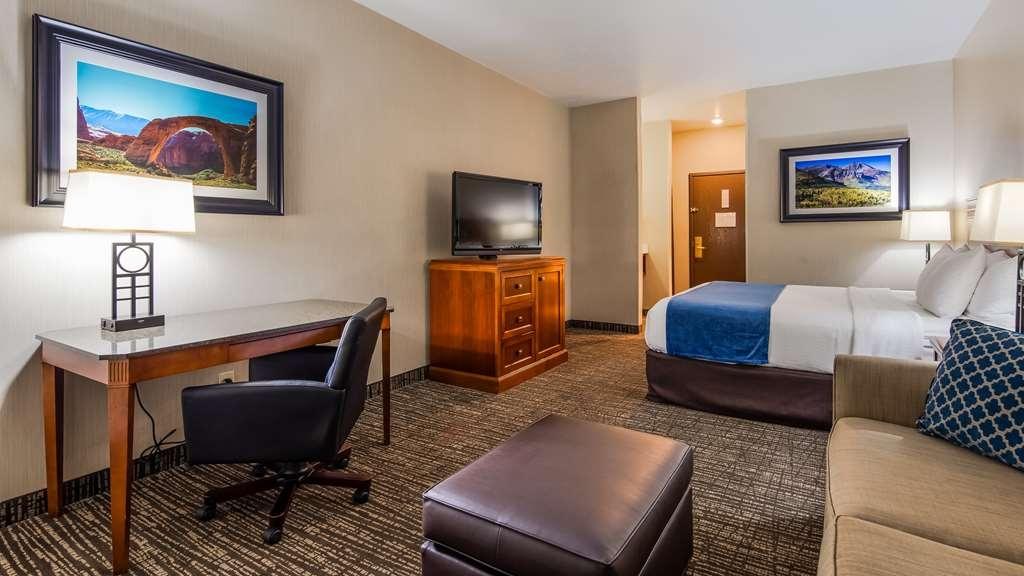 Best Western Timpanogos Inn - Guest room
