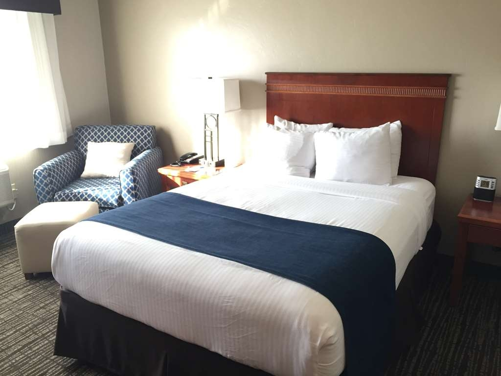 Best Western Timpanogos Inn - Mobility Accessible Single Queen