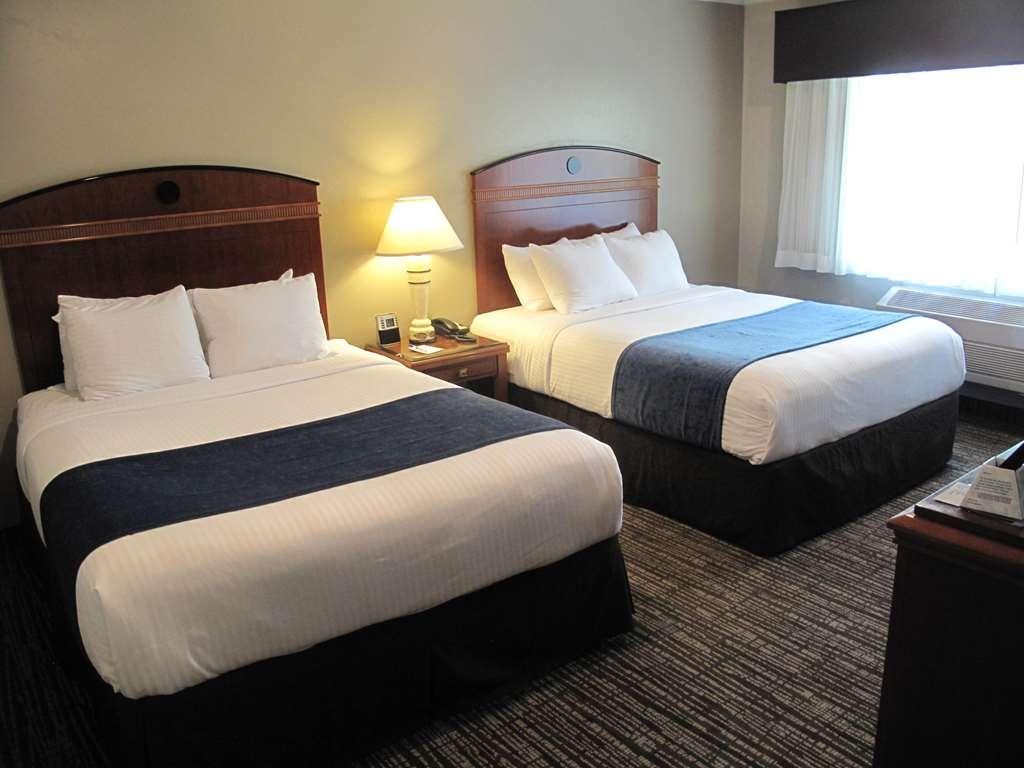 Best Western Timpanogos Inn - Suite