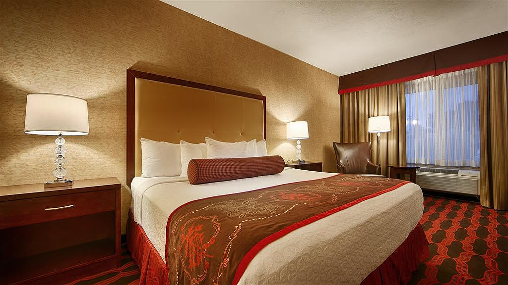 Hotel in Saint George | Best Western Plus Abbey Inn
