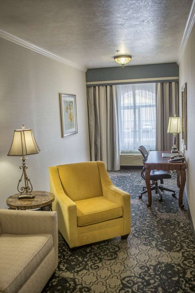 Best Western Plus Abbey Inn - Camere / sistemazione