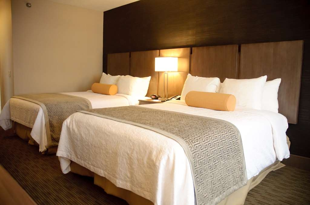 Best Western Plus Cotton Tree Inn - Two Queen Guest Room