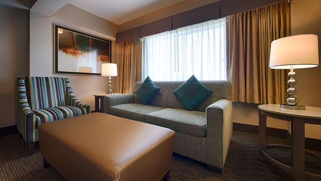 Best Western Plus CottonTree Inn - Chambres / Logements