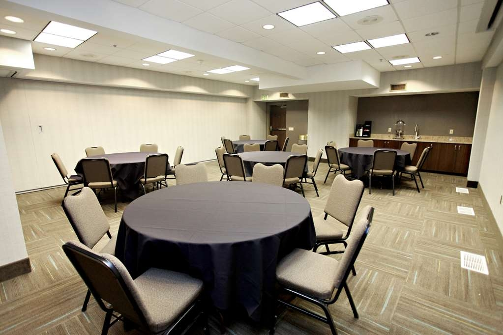 Best Western Plus CottonTree Inn - Salle de réunion