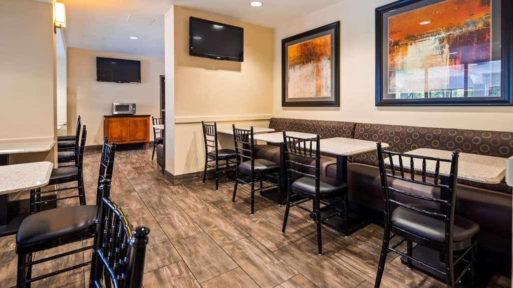 Best Western Plus CottonTree Inn - Restaurant / Etablissement gastronomique