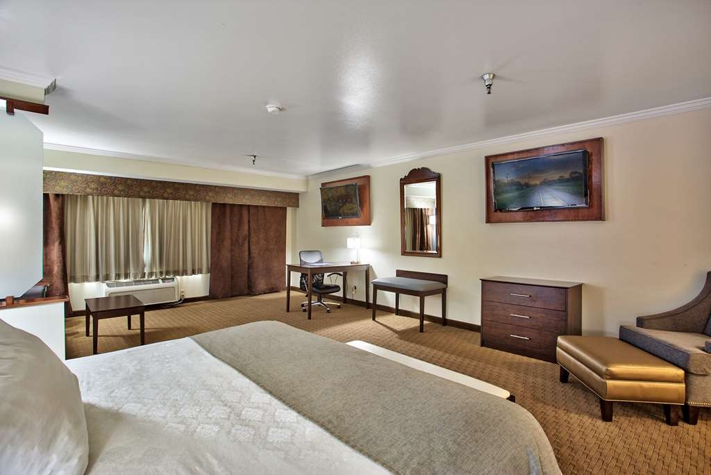 Best Western Mountain View Inn - junior suite