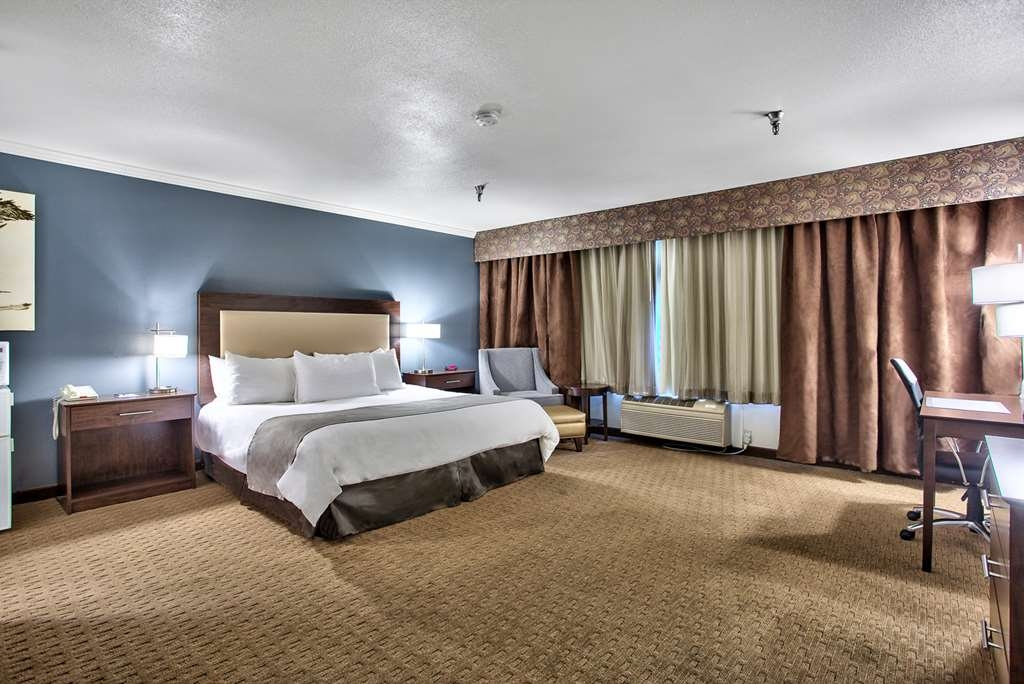 Best Western Mountain View Inn - Chambres / Logements