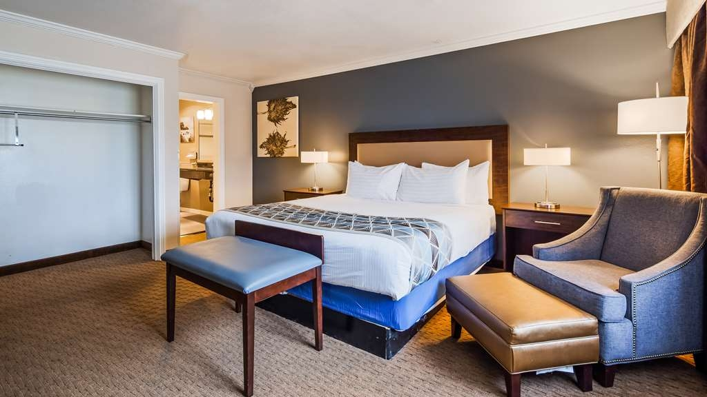Best Western Mountain View Inn - Suite