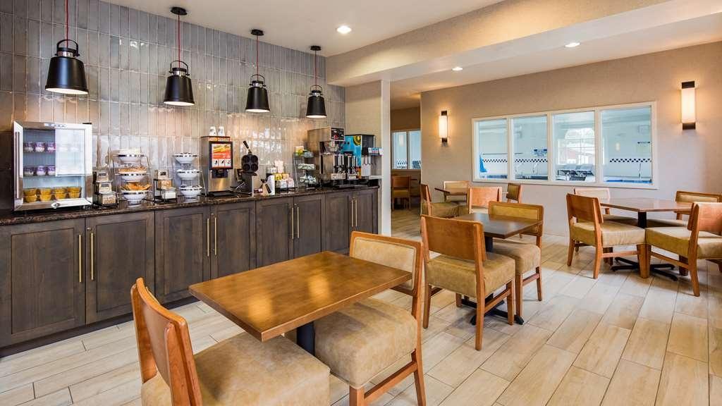 Best Western Holiday Hills - Restaurant / Etablissement gastronomique