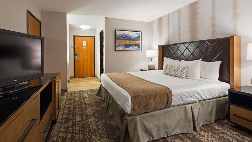 Best Western Holiday Hills - Chambres / Logements
